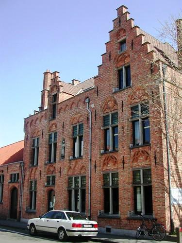 Brugge Sint-Katarinastraat 132