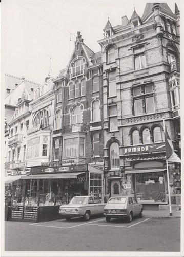 Gent Sint-Baafsplein 23