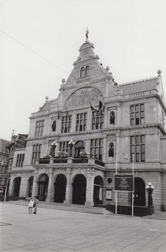Gent Sint-Baafsplein 17