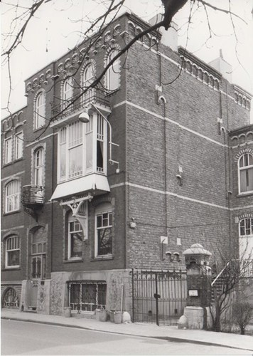 Gent Sint-Denijslaan 19