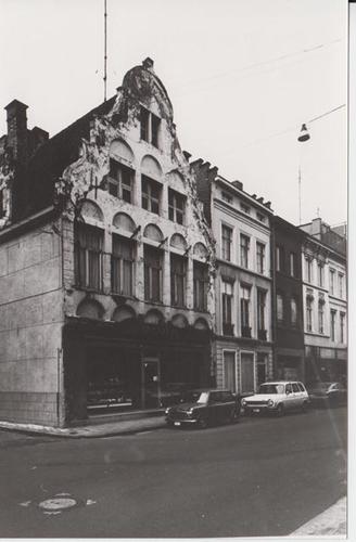 Gent Sint-Jacobsnieuwstraat 28-30