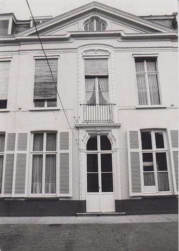 Gent Sint-Jacobsnieuwstraat 50, 50A-E