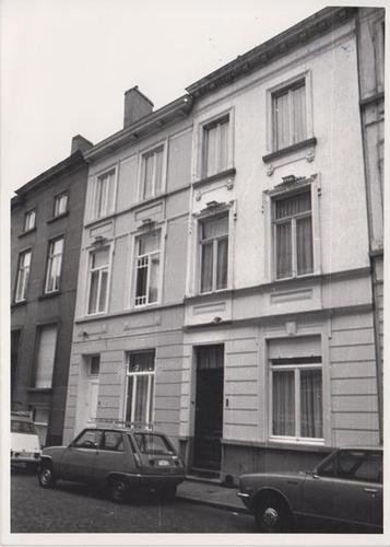 Gent Sint-Jansdreef 5-9