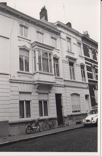 Gent Sint-Jansdreef 17-19