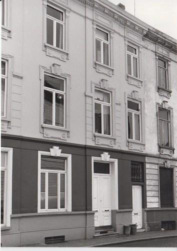 Gent Sint-Jansdreef 24-28