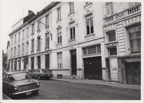Gent Sint-Jansdreef 20-28, 22A-C, Steendam 60