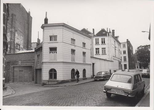Sint-Jansdreef, Steendam 56