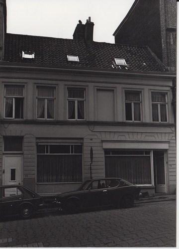 Gent Sint-Kwintensberg 77-79