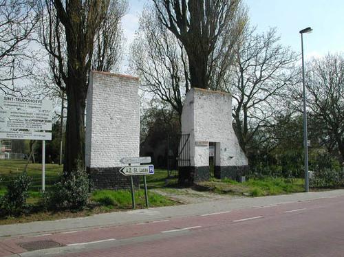 Brugge Sint-Trudostraat 62