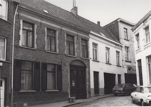 Gent Sint-Jansvest 28-30