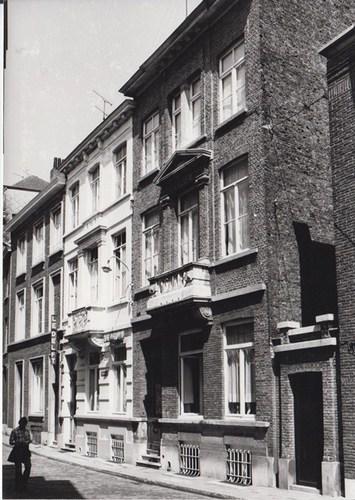 Gent Sint-Jansvest 42-48