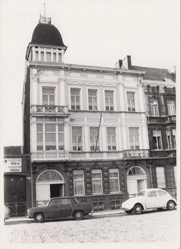 Gent Sint-Joriskaai 7