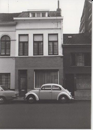Gent Sint-Lievenspoortstraat 71
