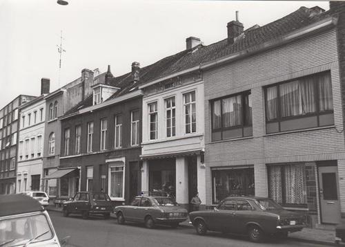 Gent Sint-Lievenspoortstraat 99-111