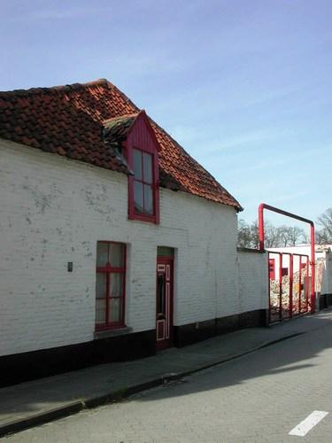 Brugge Vestingstraat 20