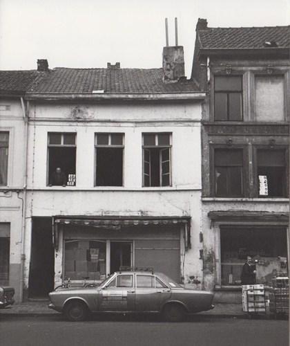 Gent Sint-Lievenspoortstraat 66-68