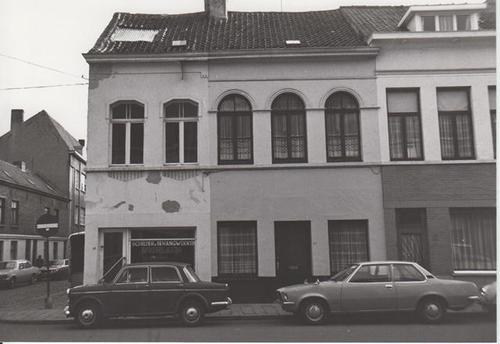 Gent Sint-Lievenspoortstraat 67-69