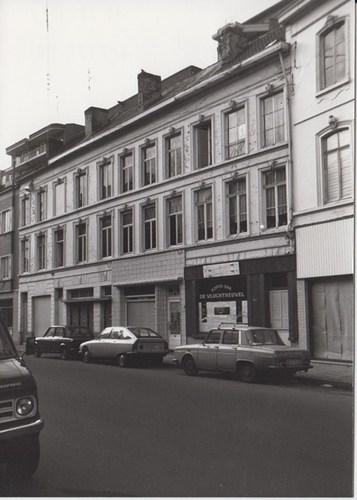 Gent Sint-Lievenspoortstraat 220-226