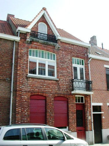 Brugge Vestingstraat 23