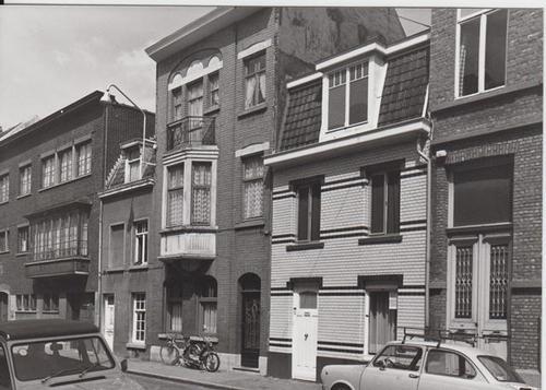 Gent Sint-Machariusstraat 7-15