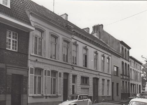 Gent Sint-Machariusstraat 20-30