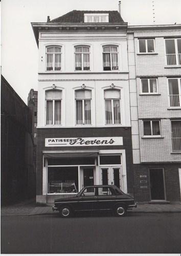 Gent Sint-Lievenspoortstraat 102