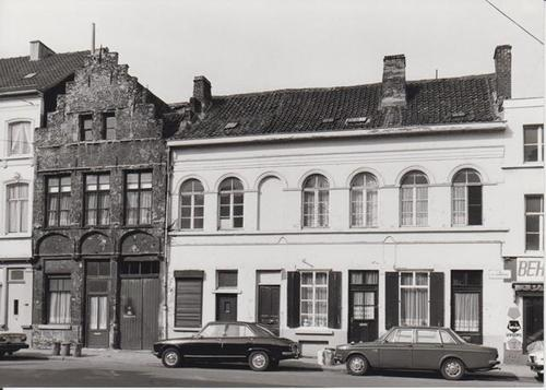 Gent Sint-Lievenspoortstraat 118-120, 136