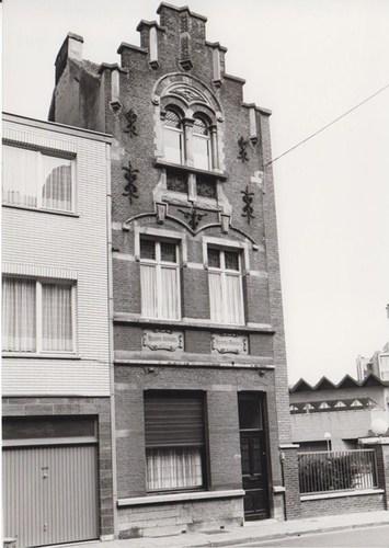 Gent Sint-Lievenspoortstraat 141