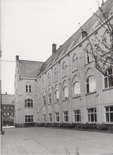 Gent Sint-Lievenspoortstraat 143
