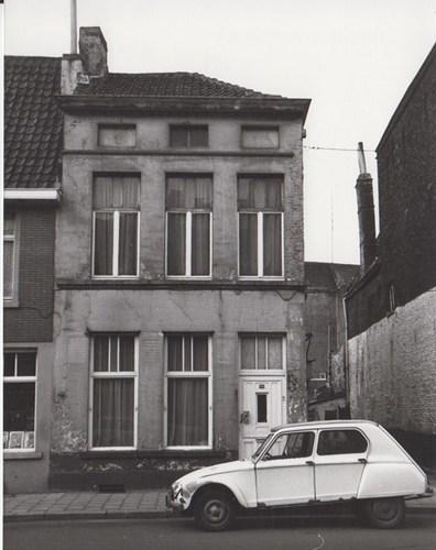 Gent Sint-Lievenspoortstraat 182-184