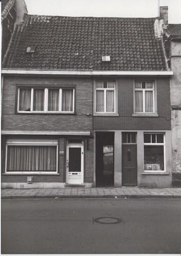 Gent Sint-Lievenspoortstraat zonder nummer, 194-196