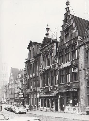 Gent Sint-Michielshelling