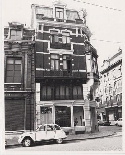 Gent Sint-Niklaasstraat 1-3