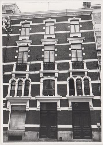 Gent Sint-Niklaasstraat 5-7