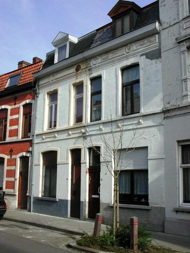 Brugge Wantestraat 32-34