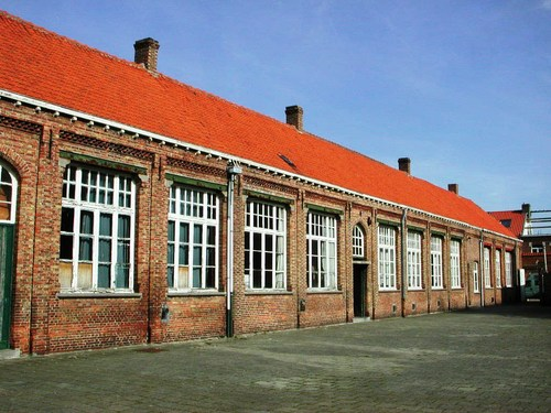Brugge Wantestraat 151