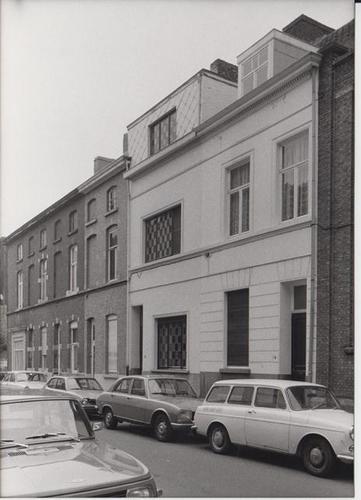 Gent Snoekstraat 56-64