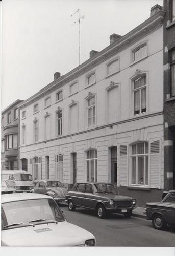 Gent Snoekstraat 44-50