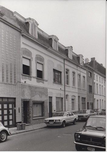 Gent Snoekstraat 53-59