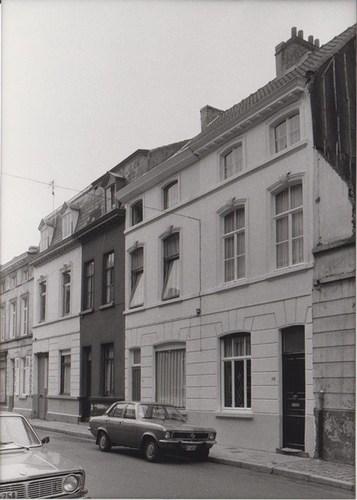 Gent Snoekstraat 70-76