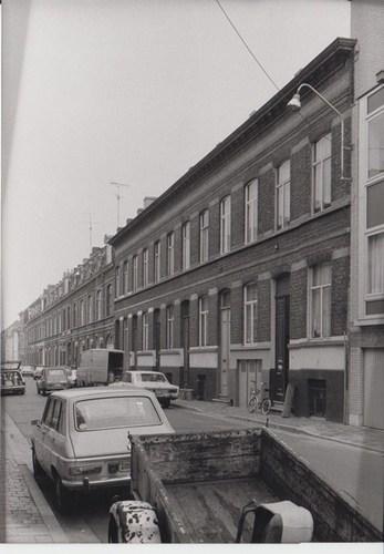 Gent Snoekstraat 113-123