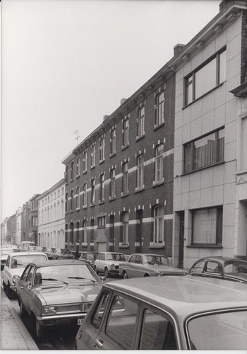 Gent Snoekstraat 34-42