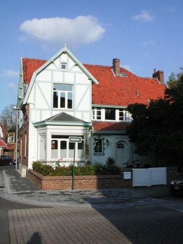 Brugge Weidestraat 49