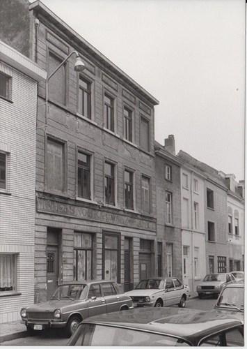 Gent Snoekstraat 41-49