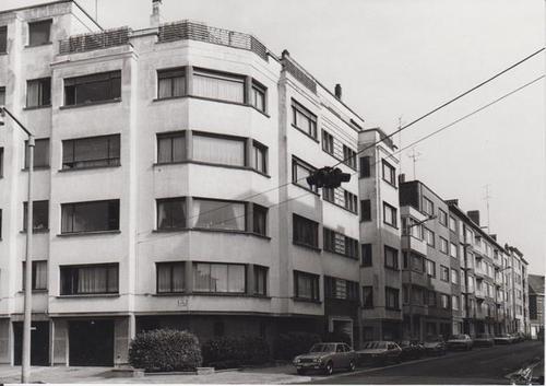Gent Sportstraat 210-230