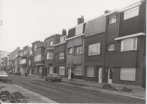Gent Sportstraat 177-221