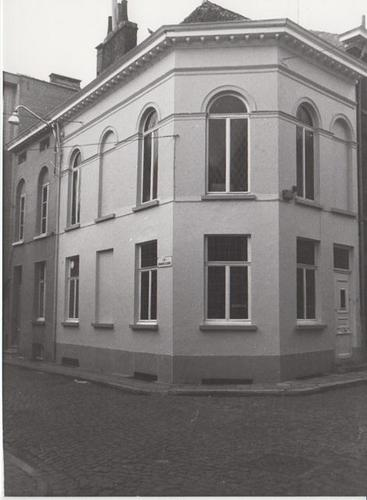 Gent Stoppelstraat 36, Krommenelleboog 2