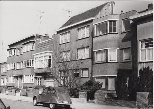 Gent Duifhuisstraat 48-64