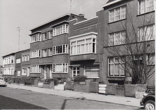Gent Duifhuisstraat 52-64