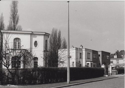 Gent Duifhuisstraat 115-119
